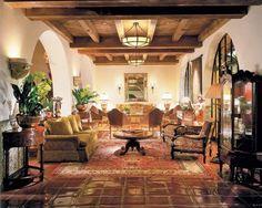 biltmor santa, elle decor, santa barbara, seasons, dream, ell decor, coastal california, place, live room
