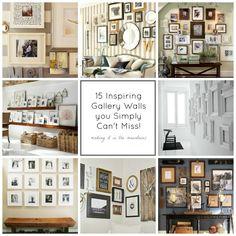15 Inspiring Gallery