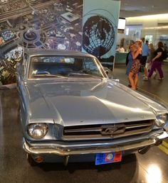 The Prices Do DC: Back to the 60s - Mustang Sally Special
