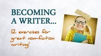 Free online writing course- learn how to write | Udemy
