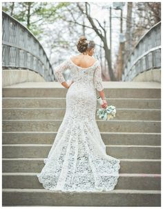 gorgeous shot. Hand sewn wedding dress. @Lea Newman moss photography