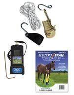 ElectroBraid Installation Kit
