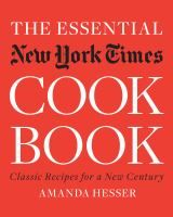 The Essential New York Times Cook Book.