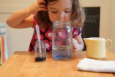 How to set up a magic potion lab and ignite your child's love of science!