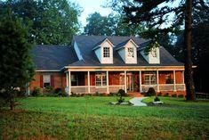 Farm Home Plans