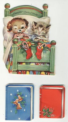§§§ . early 20th century cards