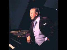 Chlean pianist Claudio Arrau plays Chopin Nocturne Op.37 No.1 in G Minor