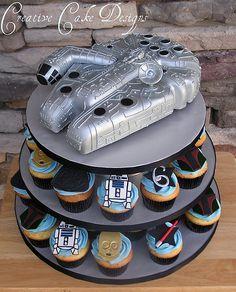 For the boys birthday