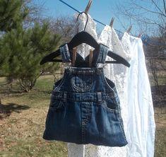 clothes pin bag...