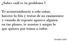 Tu problema