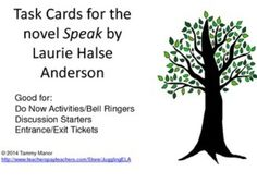 Are you tired of using handouts? Are you looking for a good way to differentiate? Have you tried using task cards? Task Cards are a great teaching tool that can be used in a variety of ways.  The cards will can be used for:  Do Now Activities/Bell Ringers Discussion Starters Entrance/Exit Tickets