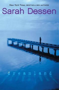 Dreamland. One of my favorite books ever.