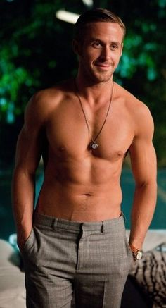 My vote for Christian Grey.. ijs