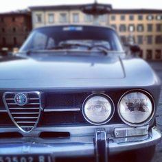Raduno Alfa Romeo » @arteinformatica » Instagram Profile » Followgram