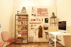 Spaces // Chelsea Fullerton | Eva Black Design