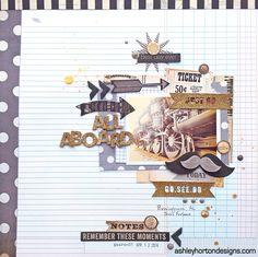 Ashley Horton Designs: NSD 2014 Recap