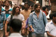 Ashton Kutcher on site Steve Jobs Movie