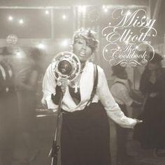 """Missy Elliott - """"The Cookbook"""" (2005)"""