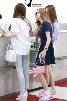 snsd airport fashion on pinterest 258 pins