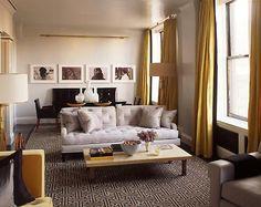 S.R. Gambrel portfolio - Town designs - Urban Loft - NEW YORK CITY