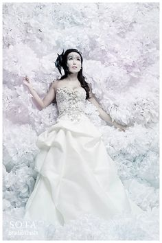 Wedding White Tissue Pom Poms .. Wedding Reception by PartyPoms, $65.00