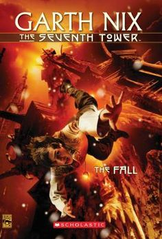The seventh tower the fall - A great series