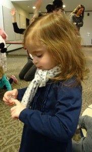 Blowing the Best Bubbles: A Preschool Science Program via ALSC.