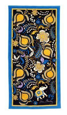 Beach Towel | Vera Bradley