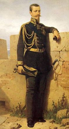 Ferdinand of Savoy (Ferdinando Maria Alberto Amedeo Filiberto Vincenzo; 15 November 1822 – 10 February 1855) was the founder of the Genoa branch of the House of Savoy.