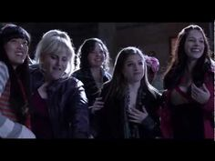 LOVE. Pitch Perfect - The Riff-Off