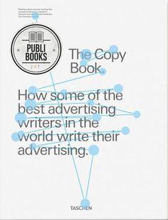 The Copy Book #publibooks