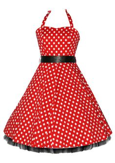 Pin up fashion- What every pin up girl should know