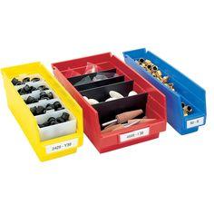 Tool storage =Toy storage!
