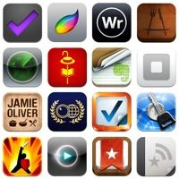 The Top 100 iPad Apps