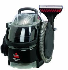 Powerful little machine... grout steam cleaner, steam cleaners for grout, grout steam cleaners, steam grout cleaners, best steam cleaner for tile and grout, steam cleaner for grout http://groutcleaningdiy.com
