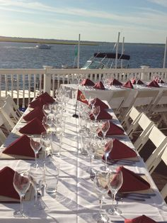 Mays Landing Golf & Country Club Catering Services - Fraser Catering Gourmet Take-Away: Chaine Dinner in Brigantine