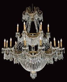 antique chandelier, crystal chandeliers, lamp, lustr en, antiques chandelier, antiqu chandeli, antiqu bronz, light