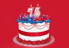 75th Birthday Party Ideas for Fun Themes