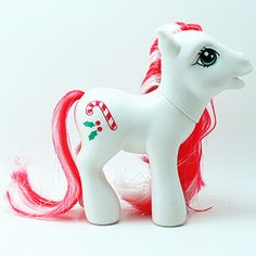 My Little Pony Candy Cane
