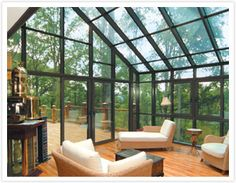 Sun room Information, Sunroom Types & Options | Patio Enclosures