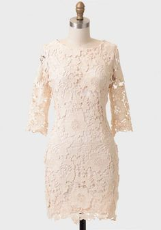 Jenny dress by Darling UK
