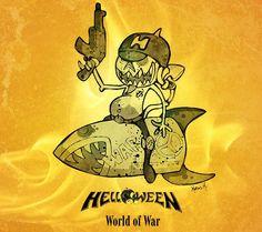helloween metal jukebox lyrics