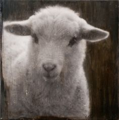 """Mary Beth Farris - photo transfer on canvas, 8""""x8"""" - $85. The Museum Store is a handcrafted gallery style space representing local and regional artists."""
