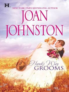Hawk's Way Grooms: Hawk's Way: The Substitute Groom\Hawk's Way: The Virgin Groom by Joan Johnston. $5.88. Publisher: Harlequin HQN (October 15, 2012). Author: Joan Johnston. 388 pages