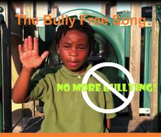 Used this song/rap as part of our Second Step program for health. So terrific. My fourth and fifth graders loved it. Very culturally relevant for urban education. Includes many types of bullying that happen in the elementary and middle schools.