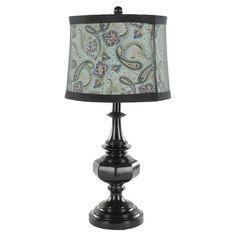 Mariah Table Lamp (Set of 2)