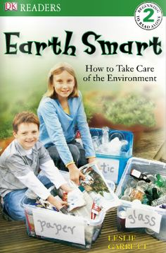 FREE e-book for Earth Day and lesson plans