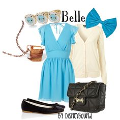 I really like this dress... this website is amazing tons of Disney inspired outfits!