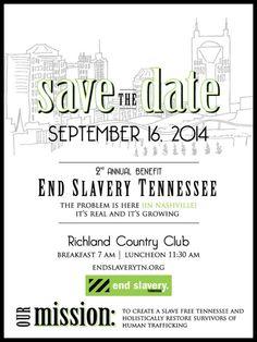 End Slavery TN
