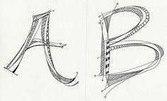 Cool Zenspirations monograms